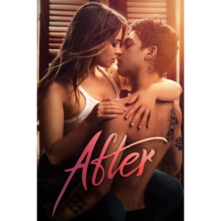 After - Movies Anywhere HD