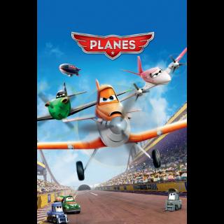 Planes - Disney HD