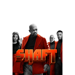 Shaft - Vudu HD or iTunes HD via MA