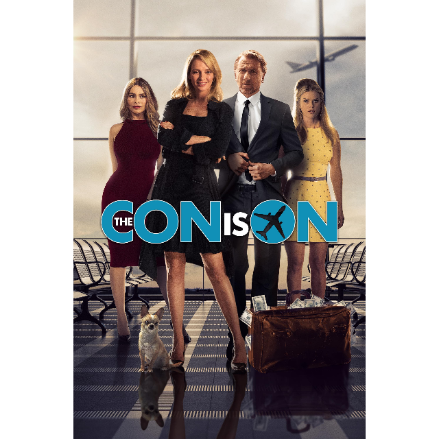 The Con Is On - Vudu HD