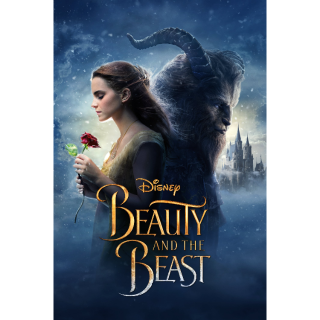 Beauty and the Beast - Movies Anywhere HD