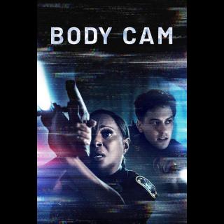 Body Cam - Vudu HDX