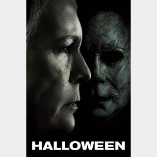 Halloween - Movies Anywhere HDX