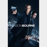 Jason Bourne - Movies Anywhere HD