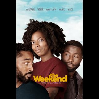 The Weekend - Vudu HD