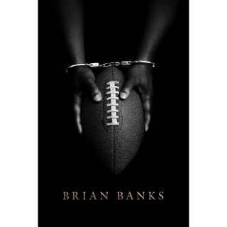 Brian Banks - Movies Anywhere HD