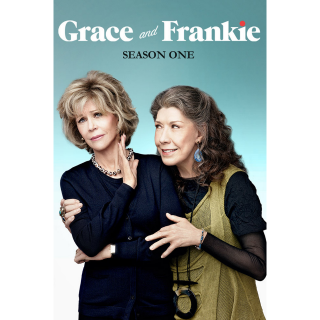 Grace and Frankie Season 1 - UV SD