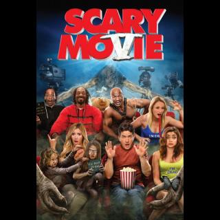 Scary Movie 5 - Vudu HD