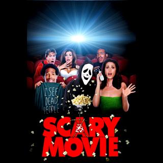 Scary Movie - Vudu HD