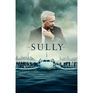 Sully - Vudu HD or iTunes HD via MA