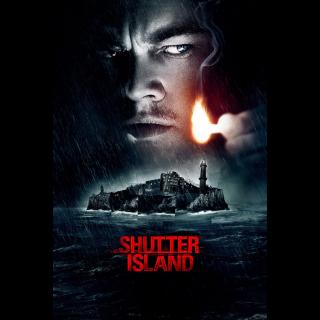 Shutter Island - Vudu HD