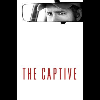 The Captive - Vudu HD