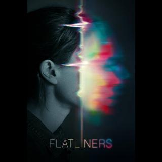 Flatliners - Movies Anywhere HD