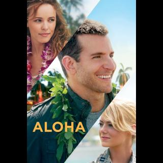 Aloha - Movies Anywhere HD
