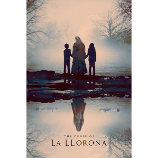 The Curse of La Llorona - Movies Anywhere HD