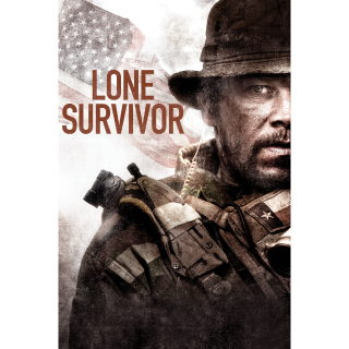 Lone Survivor - Movies Anywhere HD