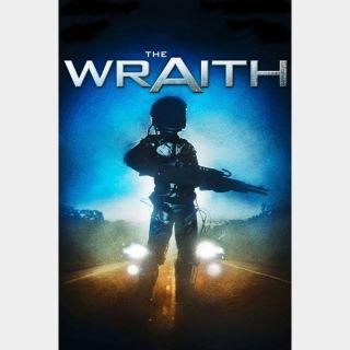 The Wraith - Vudu HDX