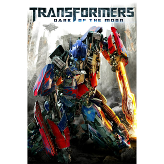 Transformers: Dark of the Moon - iTunes HD