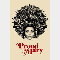 Proud Mary - Movies Anywhere HD
