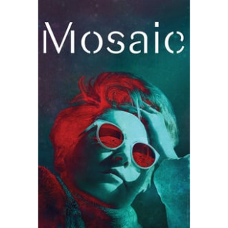 Mosaic Season 1 (HBO) - UV HDX