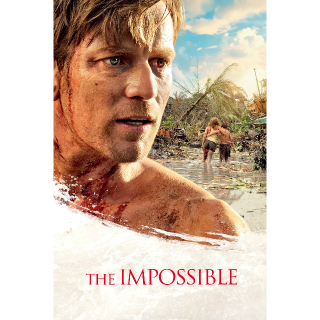 The Impossible - UV HDX
