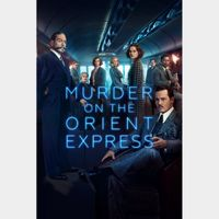 Murder on the Orient Express - Movies Anywhere HD