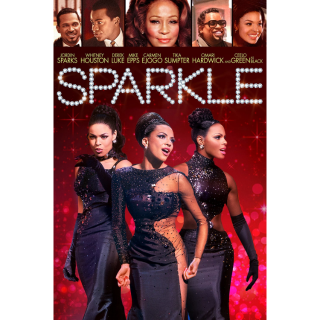 Sparkle - Vudu SD or iTunes SD via MA
