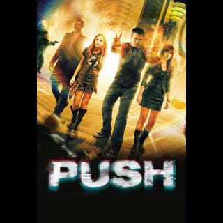 Push - Vudu HD