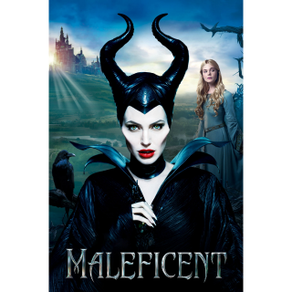 Maleficent - Disney HD Full Code
