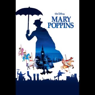 Mary Poppins - FULL CODE