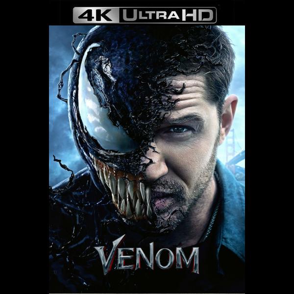 Venom 4k Uhd Digital Movies Gameflip