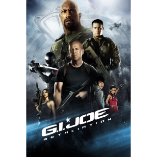 G.I. Joe: Retaliation - iTunes HD