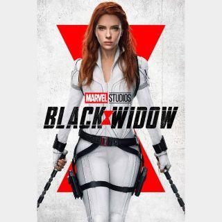 Black Widow - Movies Anywhere HDX