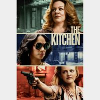 The Kitchen - Movies Anywhere SD