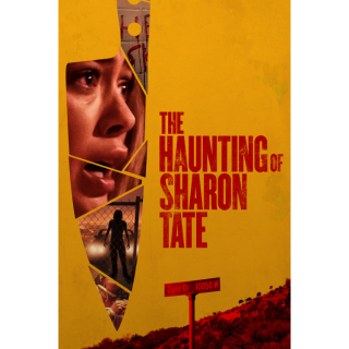 The Haunting of Sharon Tate - Vudu HD