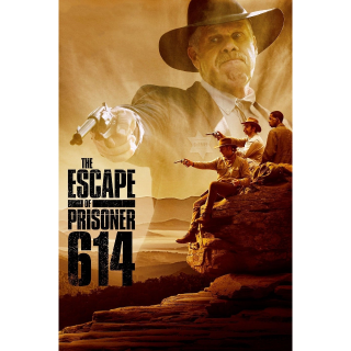 The Escape of Prisoner 614 - UV HDX