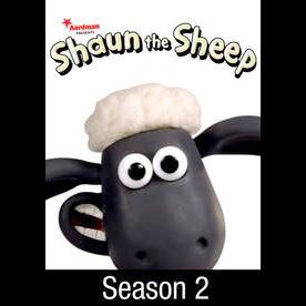 Shaun the Sheep Season 2 - UV SD
