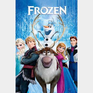 Frozen - Disney HD Full Code