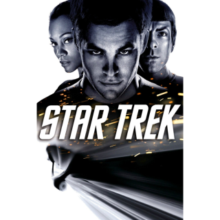 Star Trek - Vudu HD