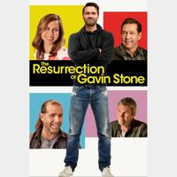 The Resurrection of Gavin Stone - iTunes HD