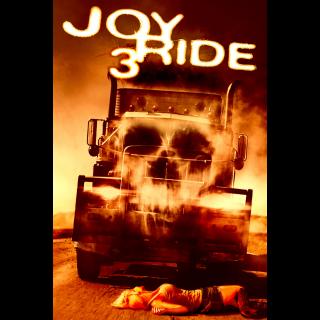 Joy Ride 3 - Vudu HD