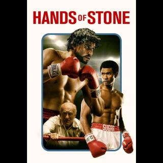 Hands of Stone - Vudu HDX