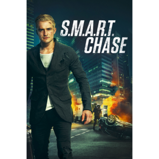 S.M.A.R.T. Chase - Vudu HD