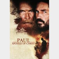 Paul, Apostle of Christ - Movies Anywhere HDX