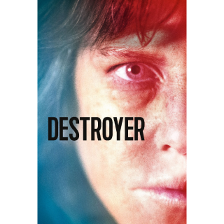 Destroyer - Movies Anywhere HD