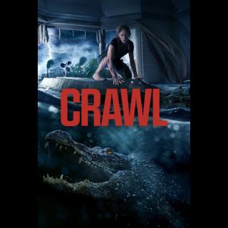 Crawl - Vudu HDX