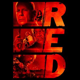 RED - Vudu HD