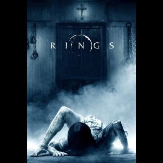 Rings - Vudu HDX