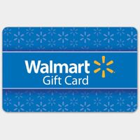 $5.00 Walmart USA Instant Delivery one code