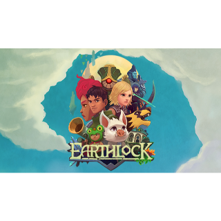 Earthlock Steam Key only [Instant Delivery]